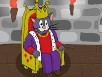 Флеш игра Собаки и крысы против котов