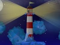 Флеш игра Собери айсберг