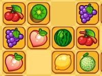 Флеш игра Собери фрукты
