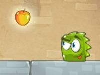 Флеш игра Собери манго