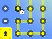 Флеш игра Соединение точек
