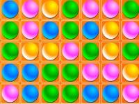 Флеш игра Сокрушение шариков
