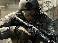 Флеш игра Солдаты в действии: Поиск отличий