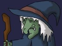 Флеш игра Солнце для вампира 2: Замок монстров