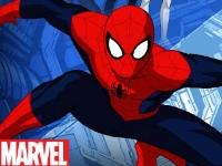 Флеш игра Совершенный Человек-паук: Железный паук