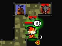 Флеш игра Создатель подземелья
