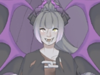 Флеш игра Создай девушку-дракона