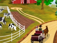 Флеш игра Создай ферму