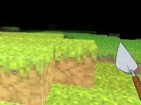 Флеш игра Создай мир в Майнкрафте