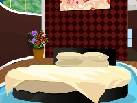 Флеш игра Спальня моей мечты
