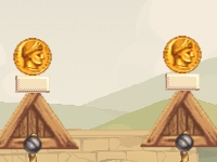 Флеш игра Спаси Цезаря: Уровни от игроков 2