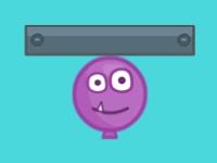 Флеш игра Спаси воздушные шары 2