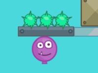 Флеш игра Спаси воздушные шары