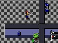 Флеш игра Спаси заложников