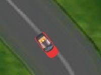 Флеш игра Спортивные авто - соревнование