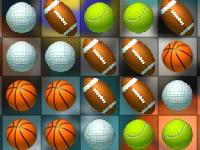 Флеш игра Спортивный матч