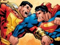 Флеш игра Сражение Супермена: Пазл