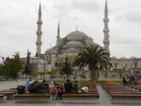 Флеш игра Стамбул: Пазл
