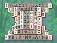 Флеш игра Стандартный маджонг