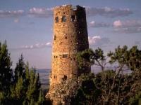 Флеш игра Старая башня: Пазл