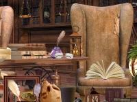 Флеш игра Старая библиотека