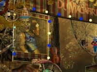 Флеш игра Старый цирк