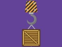 Флеш игра Стек коробок