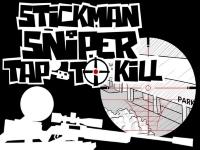 Флеш игра Стикмен снайпер