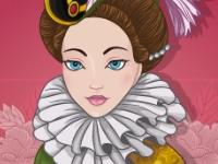 Флеш игра Стиль британской монархии