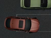 Флеш игра Стоянка авто 3