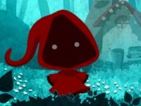 Флеш игра Страшные приключения Красной Шапочки