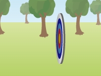 Флеш игра Стрельба из лука