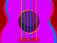 Флеш игра Стучалка музыкальными инструментами