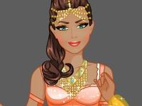 Флеш игра Студия моды: Персидская принцесса