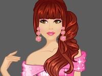 Флеш игра Студия моды: Платье для принцессы