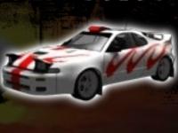 Флеш игра Сумасшедшие машины