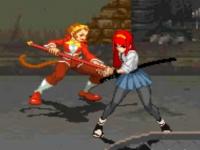 Флеш игра Сумасшедшие зомби: Бесконечное нашествие