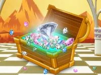Флеш игра Сундук с алмазами
