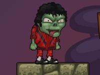Флеш игра Суп из зомби