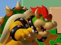 Флеш игра Супер Марио ремикс