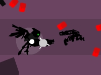 Флеш игра Супер-мега-ультра битва роботов 2.0