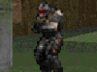 Флеш игра Супер сержант 2