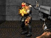 Флеш игра Супер сержант 3: Дополнительные уровни