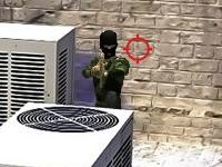 Флеш игра Супер снайпер