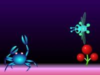 Флеш игра Супер жук