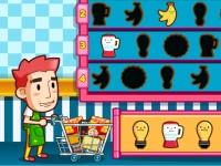 Флеш игра Супермаркет