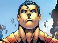Флеш игра Супермен: Круглые пазлы