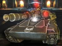 Флеш игра Супертанк: Доминирование