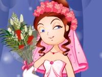 Флеш игра Свадьба южанки