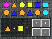 Флеш игра Свежая геометрия